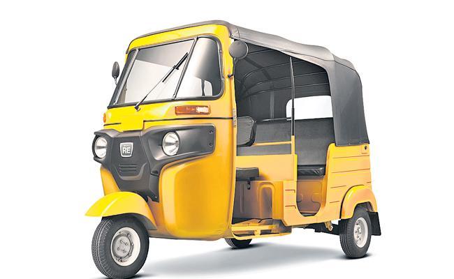 Auto Permit Scam In hyderabad - Sakshi
