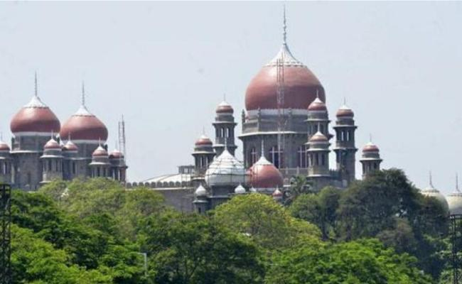 Petition Against Durgamma Temple Trust Board In High Court - Sakshi