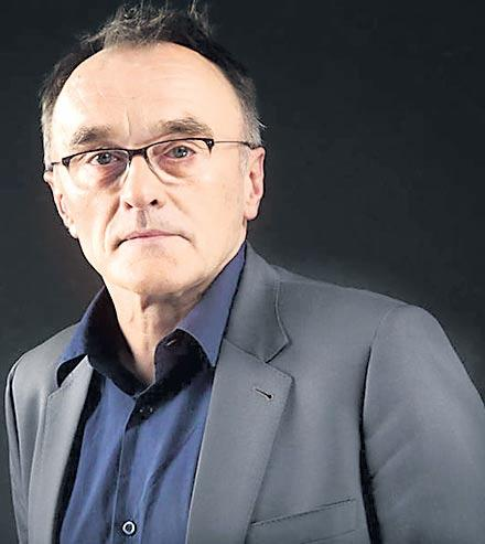 Danny Boyle exits Bond 25 over 'creative differences'  - Sakshi
