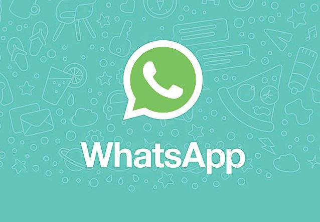 WhatsApp Rejects India's Request to Track Origin of Malicious - Sakshi