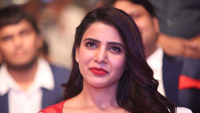 Samantha Reveals her Success Secret - Sakshi