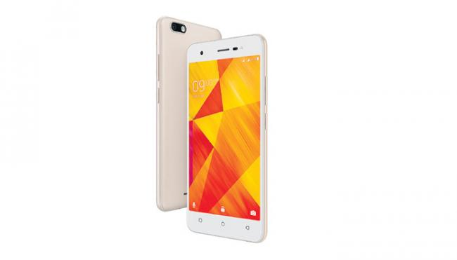 Lava Launches Z60s At Rs 4,949 With Free One-Time Screen Replacement - Sakshi