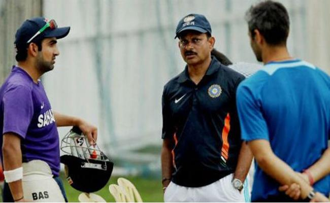 Lalchand Rajput Appointed As Zimbabwe Head Coach - Sakshi