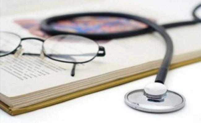 Injustice To Backward Students In Medical Counselling - Sakshi