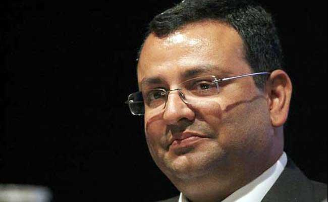 Tata Sons cannot force Cyrus Mistry to sell his shares: NCLAT - Sakshi