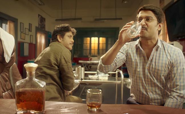 Devadas Teaser Released - Sakshi