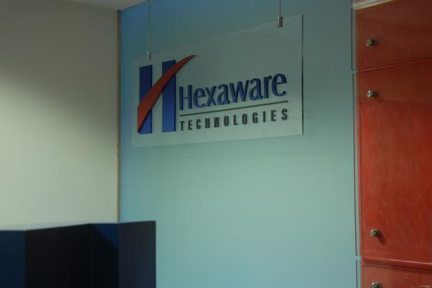 Hexaware Technologies falls after huge block deals - Sakshi