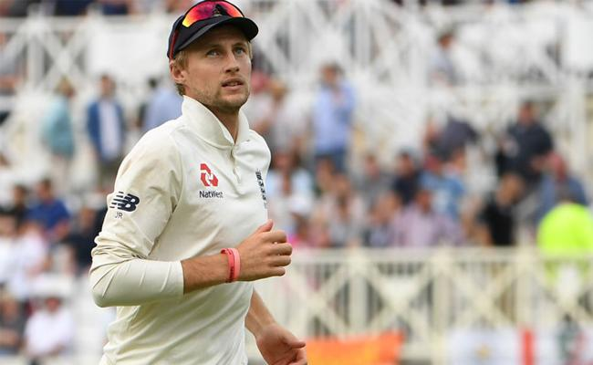 Joe Root Impress On Butler And Stokes Batting In 3rd Test  - Sakshi