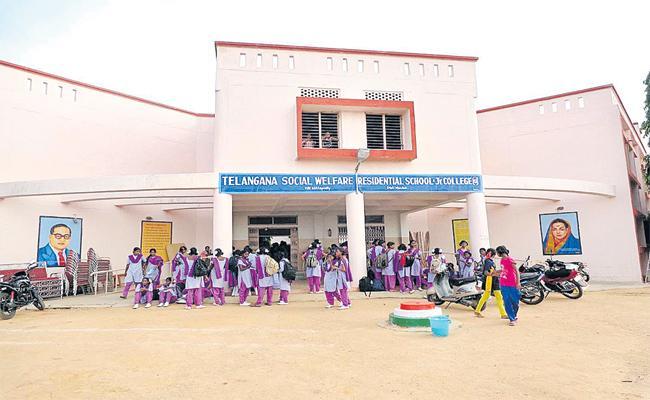Chukka Ramaiah Article On Government Schools Education - Sakshi
