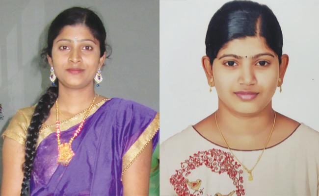 Police Delayed In Sri Gouthami Murder Case West Godavari - Sakshi