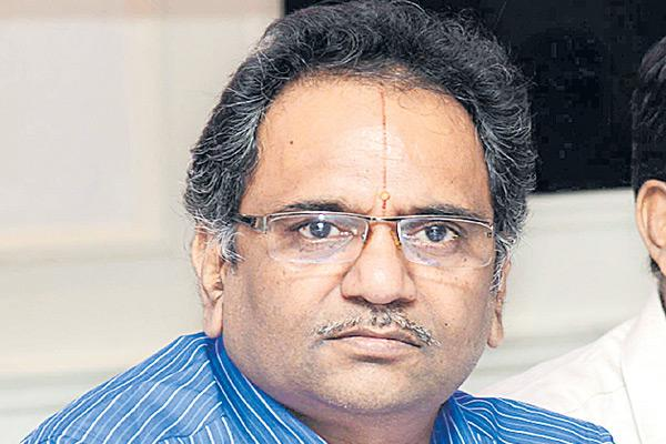 Right to Information Act working well - sridar - Sakshi