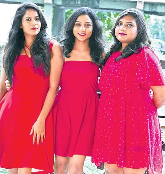Veda Enterprises film goes on floors - Sakshi