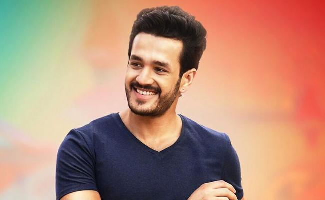 Akhil Akkineni Bollywood Entry With His Fourth Film - Sakshi
