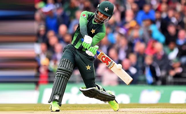 Fakhar Zaman Says Pakistan Hot Favourite In 2019 World Cup - Sakshi