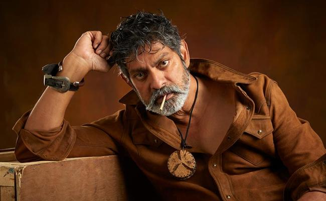 Jagapathi Babu Biopic On Cards - Sakshi
