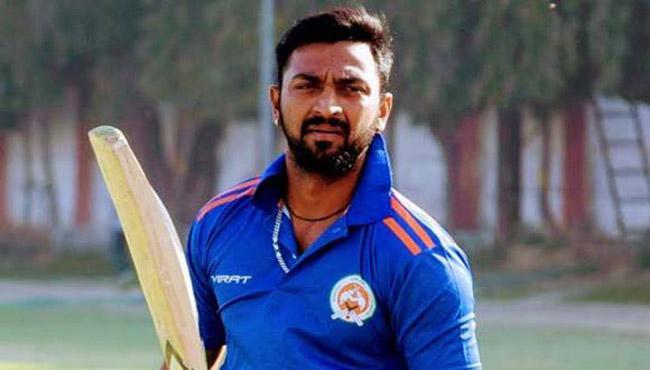 Krunal Pandya targets 2019 World Cup squad - Sakshi