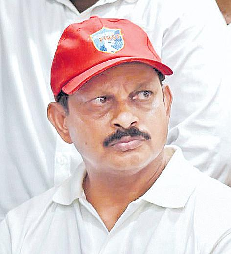 Rajput as Zimbabwe coach - Sakshi
