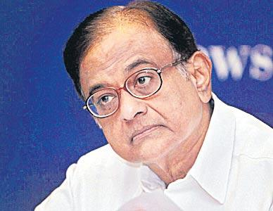 ED questions Chidambaram in Aircel-Maxis PMLA case - Sakshi