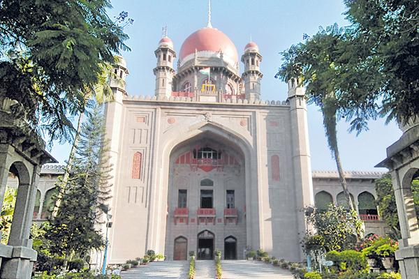 Hyderabad High Court upholds order on fee in Vasavi case - Sakshi