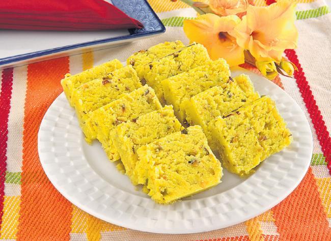 Rakhi bandhan special sweets - Sakshi
