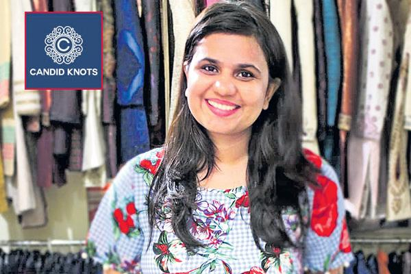 New startup diary Candid knots - Sakshi