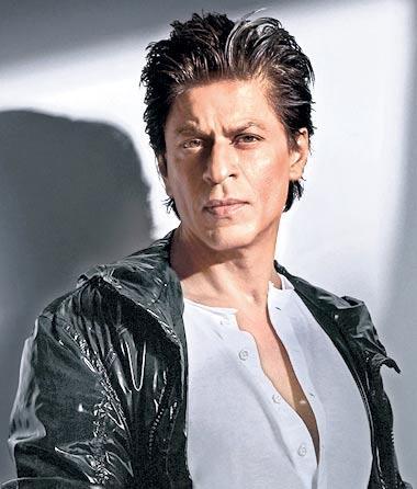 Zero trailer to be unveiled on 2 November, Shah Rukh Khan's birthday - Sakshi