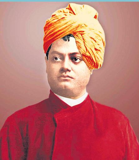 Swami Vivekananda is one of the longest walkways in the Himalayas - Sakshi