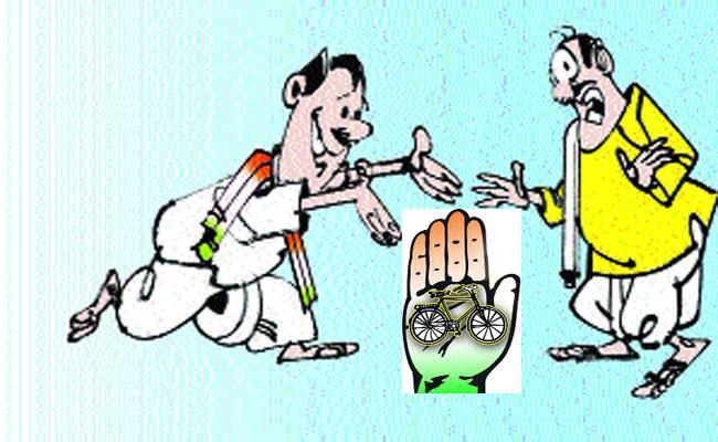Early Elections In Telangana Medak - Sakshi