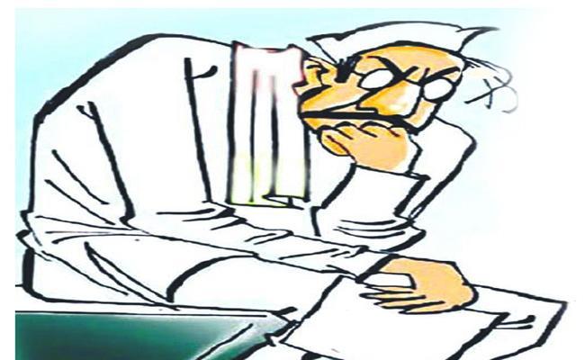 Jamili Elections In Telangana Assembly Mahabubnagar - Sakshi