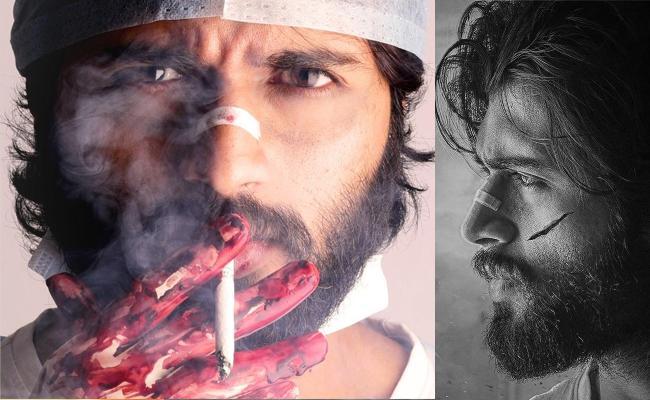 One Year Of Vijay Devarakonda Arjun Reddy - Sakshi