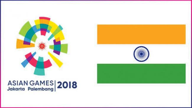 India's schedule at 2018 Asian Games on Day 7 - Sakshi
