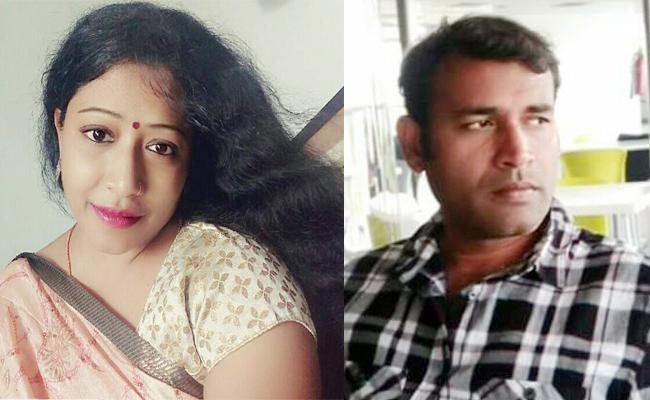 Attempt to murder case of Beautician Padma,Nutan Kumar commits suicide - Sakshi