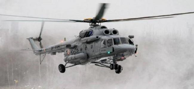 111 New Helicopters To Be Bought For Navy For Rs 21,000 Crore - Sakshi