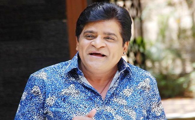 Comedian Ali Special Chit Chat With Sakshi On Raksha Bandhan