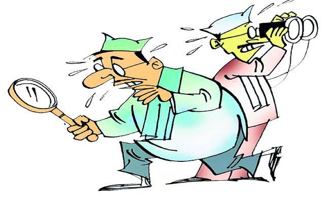 T In Congress  Leaders Election  Khammam - Sakshi