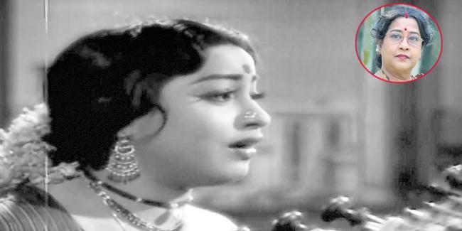 Geetanjali about her movies - Sakshi