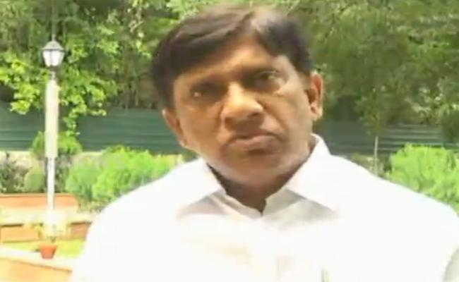 We Should Go For Elections Within 6 Months Says TRS MP Vinod Kumar - Sakshi