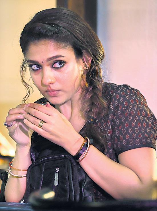 Nayantara CoCo Kokila to release on August 31 - Sakshi