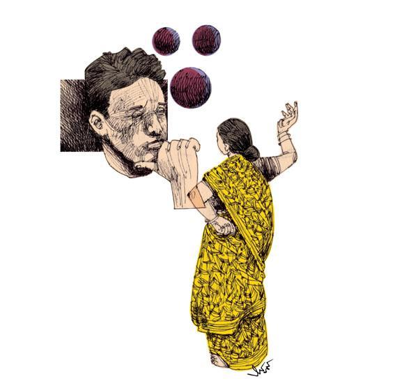 A story bu gks raja - Sakshi