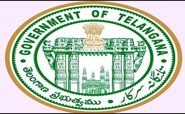 Telangana Government Issued Notification For 716 Posts - Sakshi