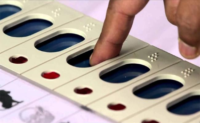 Early Elections In Telangana Adilabad Voter List - Sakshi