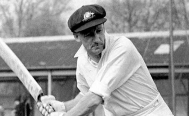 Google remembers Sir Donald Bradman on his 110th birth anniversary - Sakshi