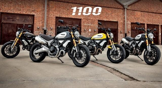 Ducati Scrambler 1100 Launched In India; Priced At Rs10.91 lakh - Sakshi