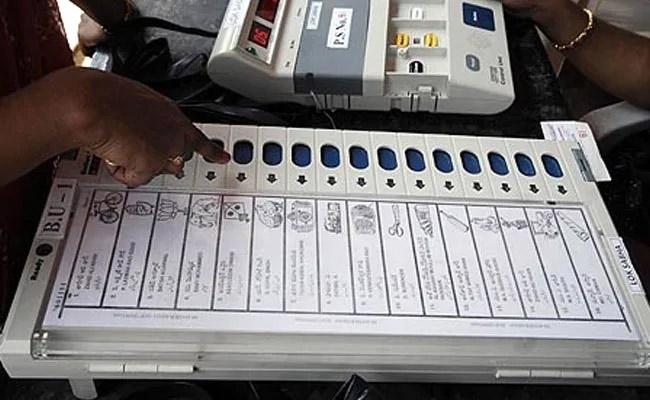 Opposition Asks Election Commission Where Do You Repair EVMs - Sakshi