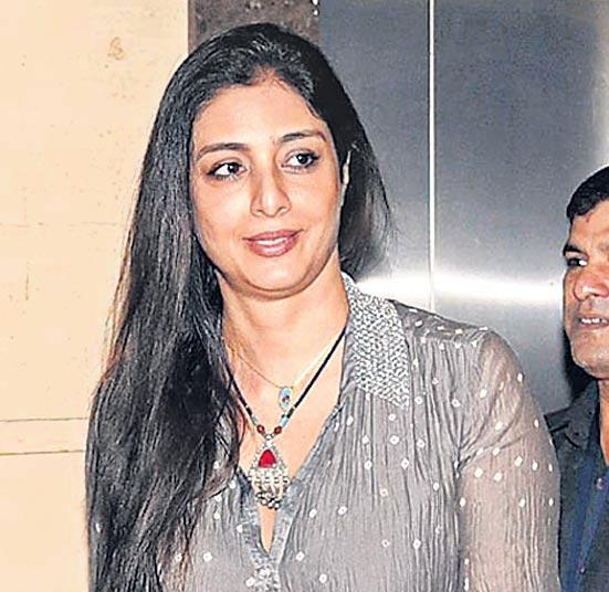 tabu joined in Sye Raa Narasimha Reddy  movie - Sakshi