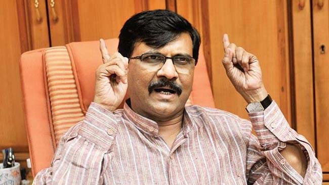 Shiv Sena leader Raut questions whether Vajpayee died on Aug 16 - Sakshi