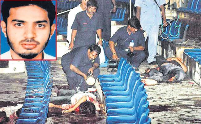 Today judgement On Gokul Chat Blasts Case Hyderabad - Sakshi