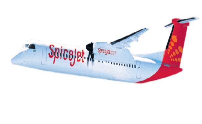 Biofuel Flight Will Fly Today Dehradun To Delhi - Sakshi