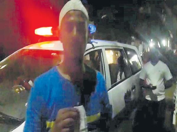 Twist in drunk and drive checks - Sakshi