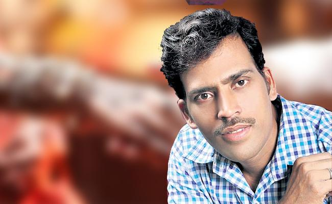 Young Man Commits Suicide In Hyderabad - Sakshi